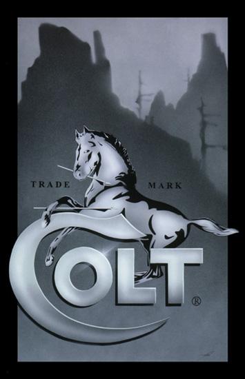 Colt Gun Company ArtStudio54