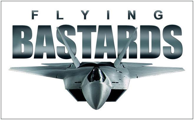 The Flying Bastard Squadron ArtStudio54