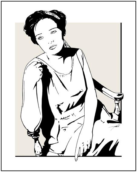 Bette ArtStudio54