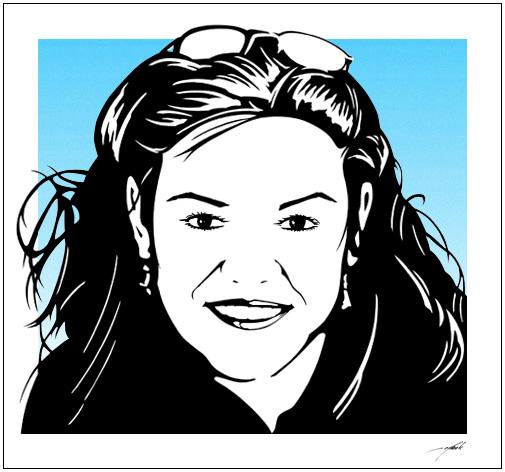 Martha Mi Amiga ArtStudio54