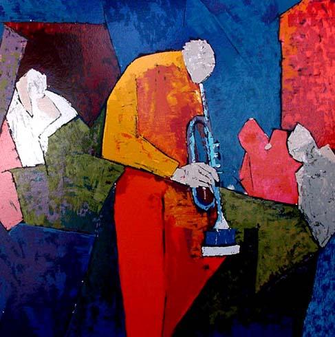 Ephriam - Midnight Blues World Class Artist