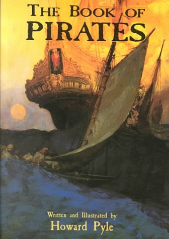 Howard Pyle - Attack On A Galleon Favorite Artist