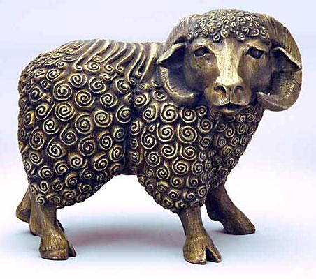 DaNisha - Ram (bronze) Favorite Artist