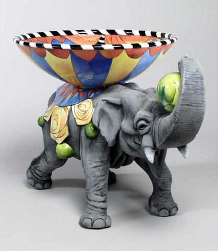 DaNisha - Single Elephant Favorite Artist