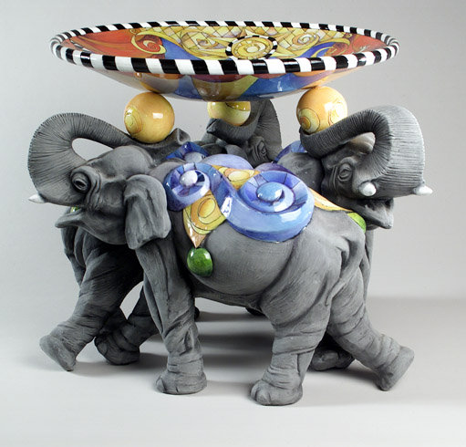 DaNisha - Triple Elephant Favorite Artist