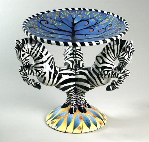 DaNisha - Triple Zebra Favorite Artist