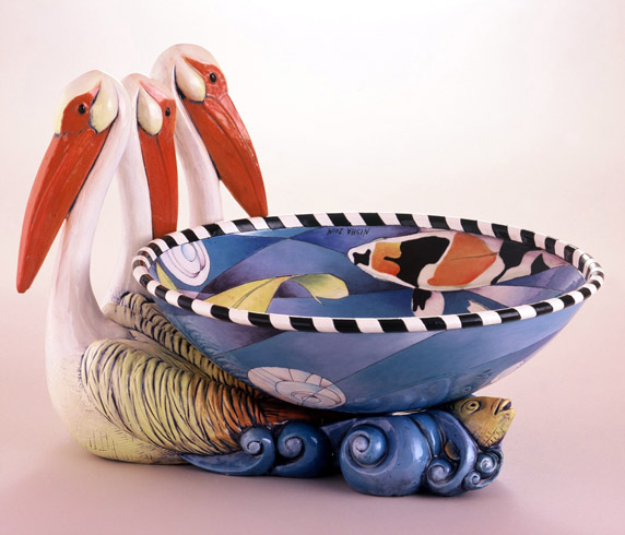 DaNisha - Pelicans Favorite Artist