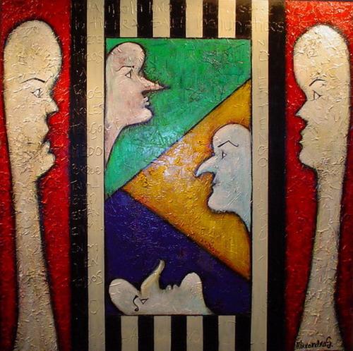 Alexandra Suarez - Lunaticos ll World Class Artist