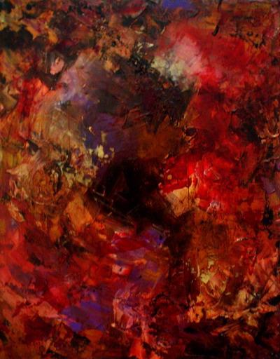Alexandra Suarez - Purgatorio World Class Artist