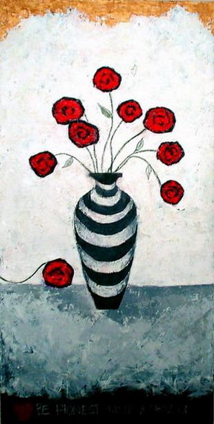 Alexandra Suarez - Rosas World Class Artist