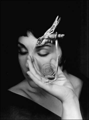 Artist Zoya Anderson - Belarussian PhotoArtist  World Class Artist