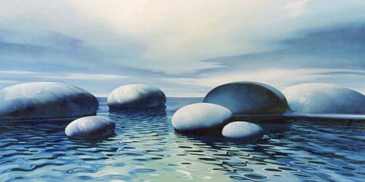 Marc Sorozan - Seven Stones World Class Artist