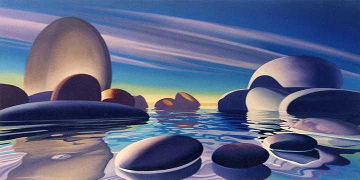 Marc Sorozan - Arctic Rocks World Class Artist