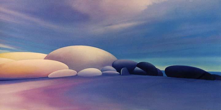 Marc Sorozan - Pebble Ridge World Class Artist