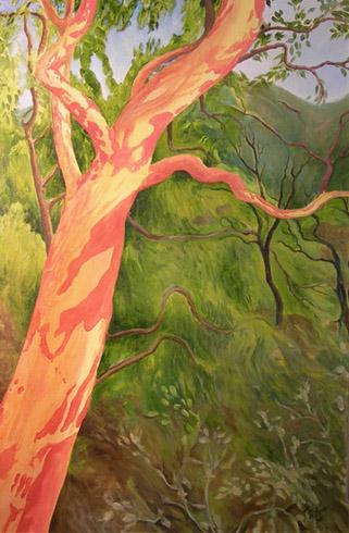 Artist Joyce DiBona - Austin Artist World Class Artist