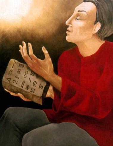 Joyce DiBona - Revelation World Class Artist