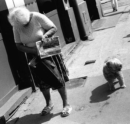Artist Sarah Tew - New York PhotoArtist World Class Artist