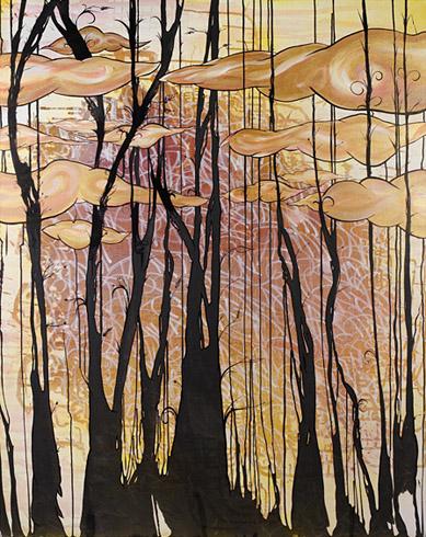 Artist Austin Blasingame - Quiten World Class Artist