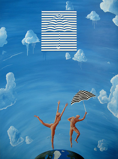Rigoberto Antonio Guerrero - The Dance of the Umbrella World Class Artist