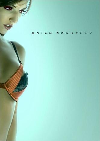 Artist Brian Donnelly - California PhotoArtist World Class Artist