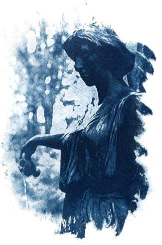 Jane Linders - Missouri Botanical Garden World Class Artist