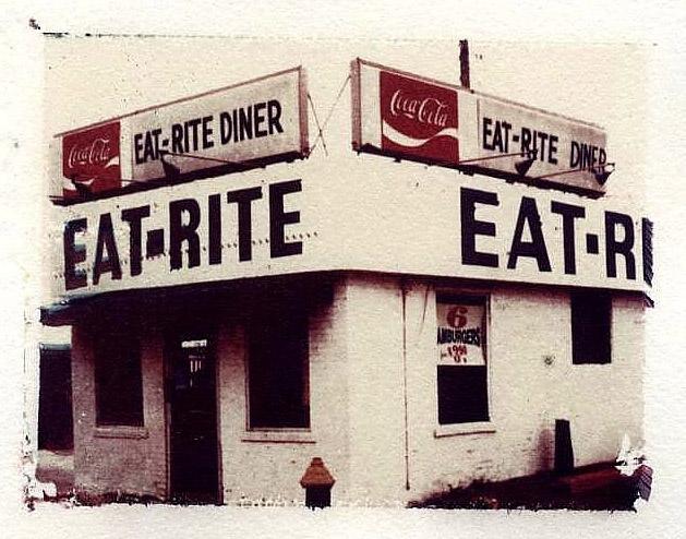 Jane Linders - Eat Rite World Class Artist
