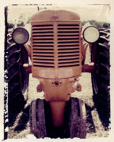 Jane Linders - Tractor World Class Artist