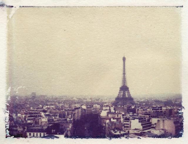 Jane Linders - Paris World Class Artist