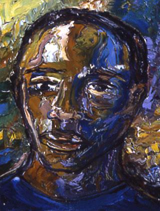 Arthur Robins - Man With A Purpose World Class Artist