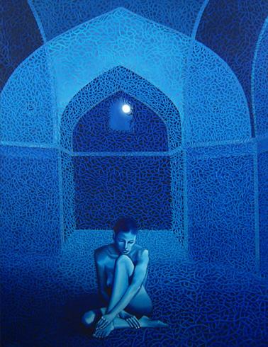 Leila Zafar - Mind World Class Artist