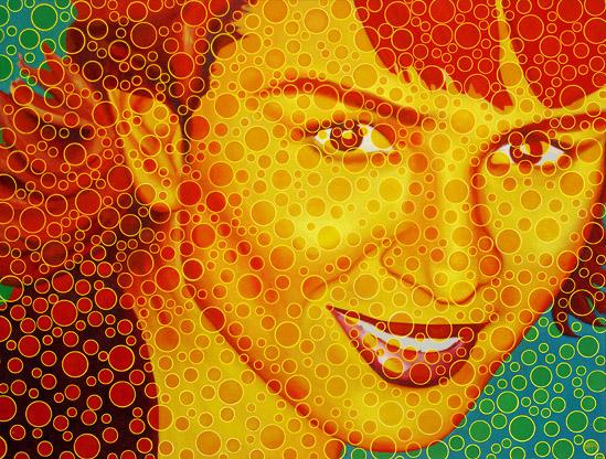 Leila Zafar - Yasmin World Class Artist
