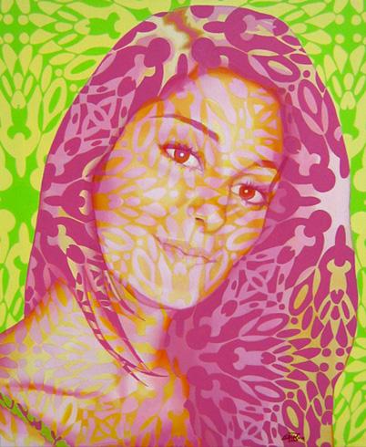 Leila Zafar - Daria World Class Artist