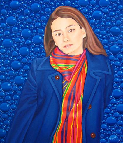 Leila Zafar - Nina World Class Artist