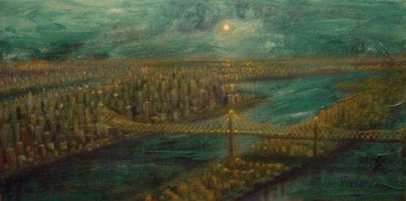 Allan Linder - Path Of Queens World Class Artist