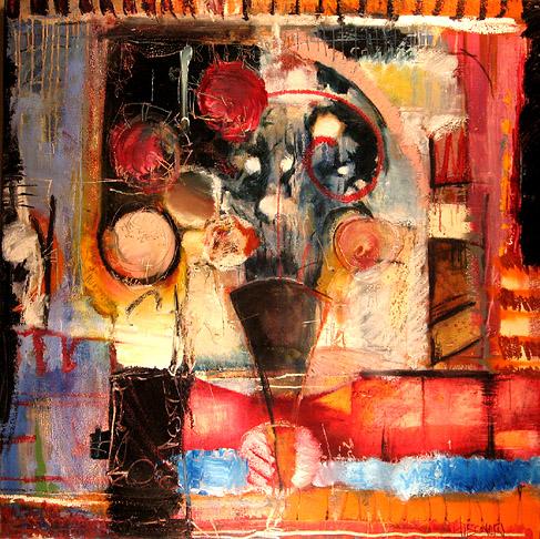 Stuart Allen Walker - Five A.M. World Class Artist