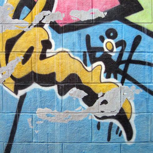 Graf by Design - Nolan Haan World Class Artist