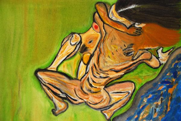 Hayop (Animal) Laurel Lee - The Philippine Islands World Class Artist