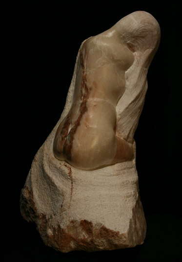 Arizona Sculptor Rudolf Cavalier - Nude World Class Artist