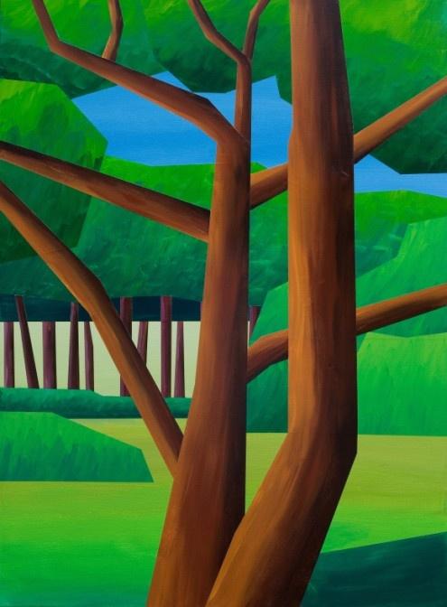 Alicia Surveyer - Casey's Tree World Class Artist