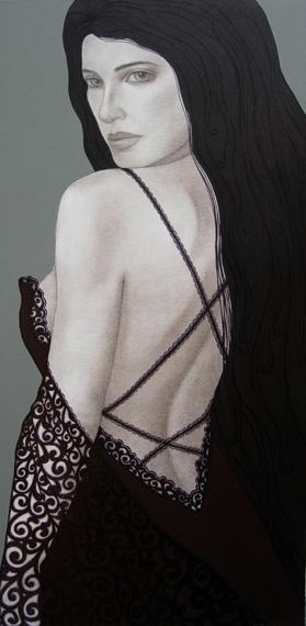 Allegro | Olga Gouskova - Belgium Artist World Class Artist
