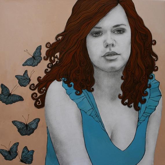 Havha   Olga Gouskova - Belgium Artist World Class Artist