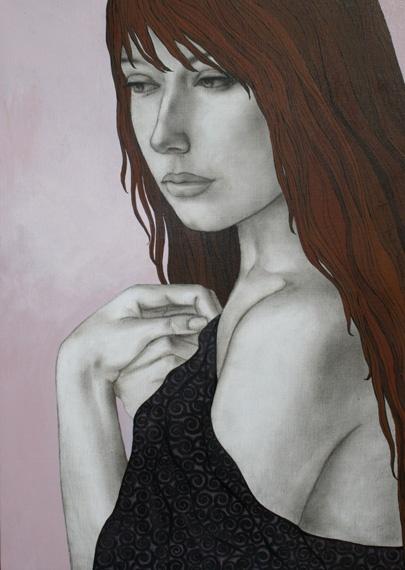 Twilight | Olga Gouskova - Belgium Artist World Class Artist