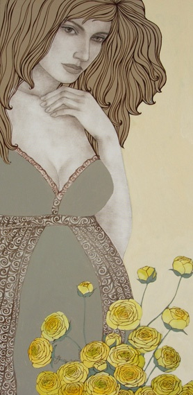 Amore | Olga Gouskova - Belgium Artist World Class Artist