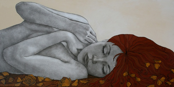 Sweet Dreams | Olga Gouskova - Belgium Artist World Class Artist