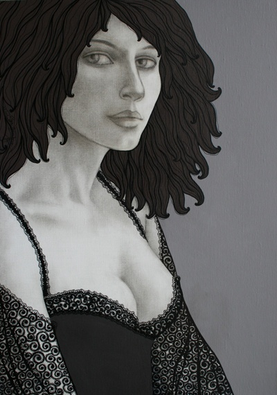 Margo | Olga Gouskova - Belgium Artist World Class Artist