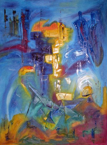Happy Birthday    Hubert König - Berliner Künstler World Class Artist