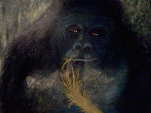 Artist Dusty Cobb | Santa Rosa California World Class Artists