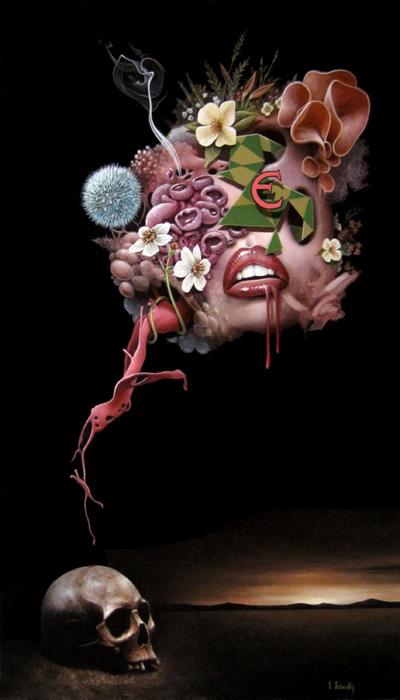 Scott Scheidly - Preemptive Nostalgia World Class Artist