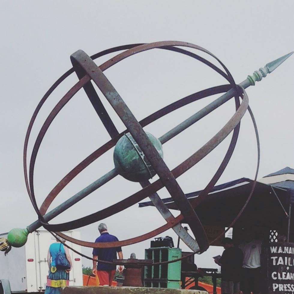 Sculptor Gary Hume World Class Artists